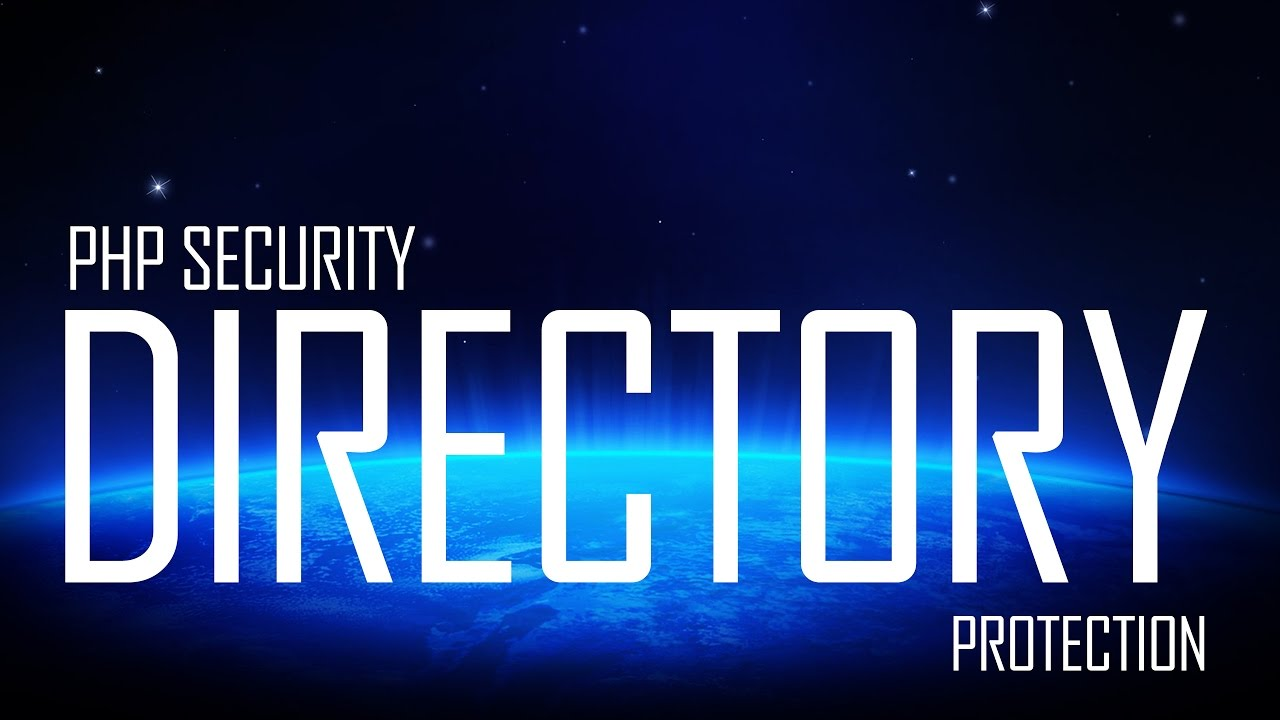 Apache Directory Listing Protection image