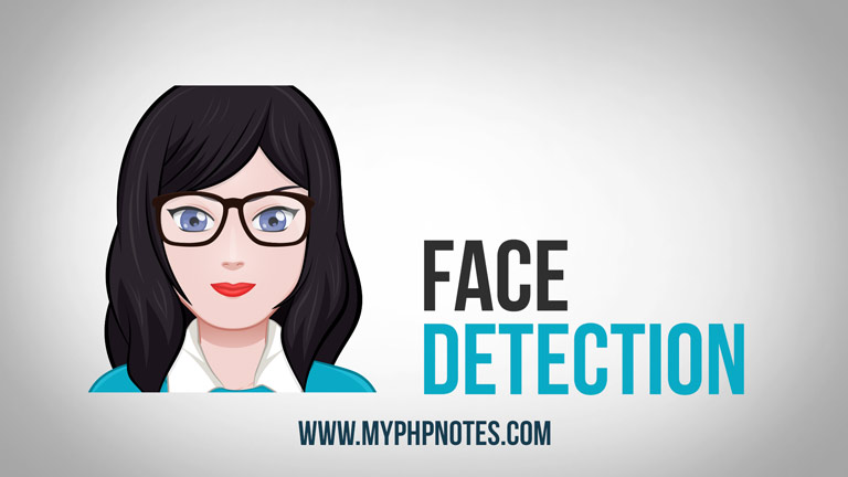 Face Detection in PHP - A Quick Approach image