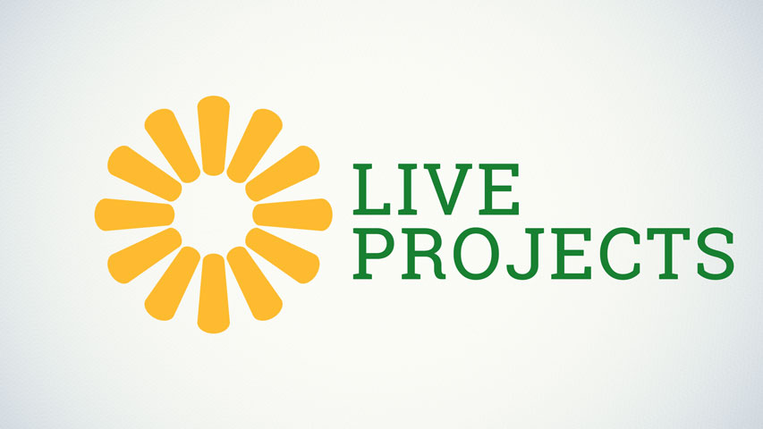 Live Projects image