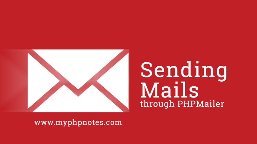 PHPMailer : Complete Tutorial with Debugging image